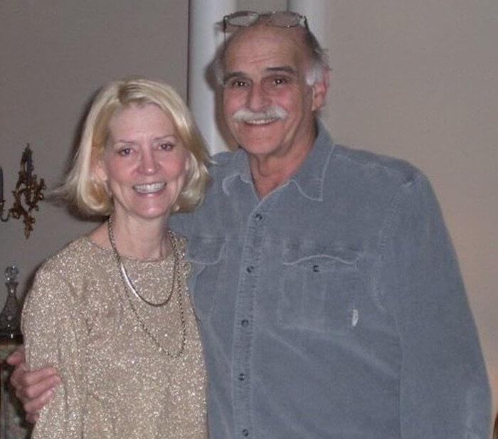 Judy And Martin