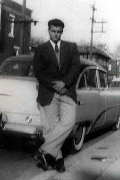 Martin 1956