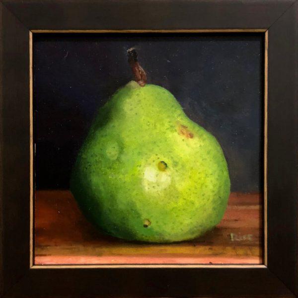 Pear #1: D'Anjou